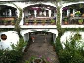 Hotel Santo Tomas - Chichicastenango