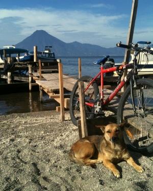 Panajachel, Lake Atitlan