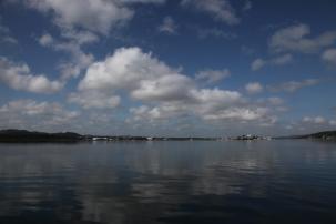 Lake Peten Itza, Flores