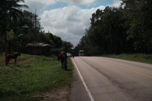 Northern Guatemala