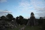 Mayan Temples, Tikal