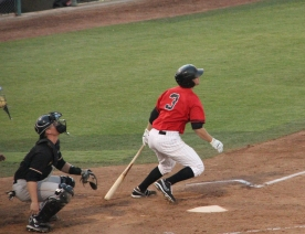 Mavericks Minor League Baseball