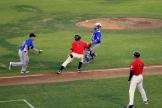 Mavericks Minor League Baseball