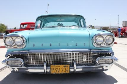 56 Pontiac