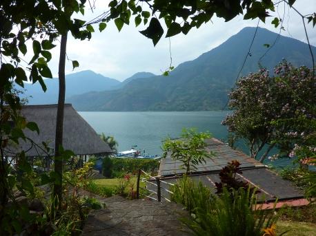 Lake Panajachel