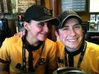 &Cafe workers, Xela