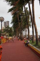 Manila Bay waterfront