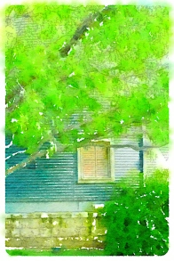 Gruene Homestead Inn, Gruene, Texas