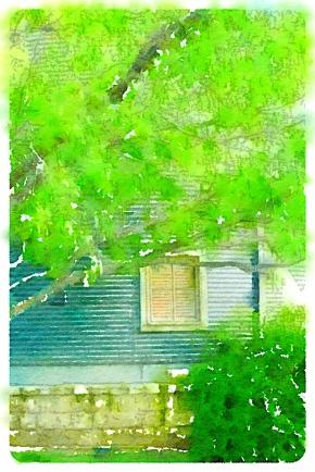 Gruene Homestead Inn, Gruene, Texas